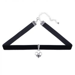 Flowering of The Heart Choker