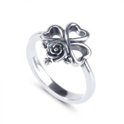 Flowering of The Heart Ring
