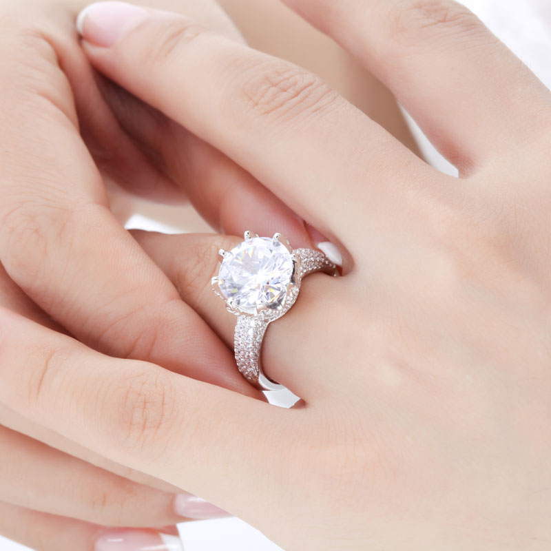 ring shiny jewelry for big zircon austrian wedding engagement design rings stone product shuyani oval crystal