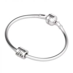 Family Engravable Charm Sterling Silver