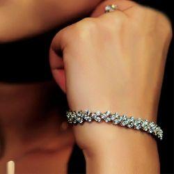 Classic Shining Bracelet
