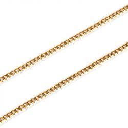 Jeulia Fashion Titanium Steel Men's Necklace