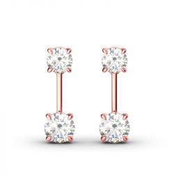 Humble Elegance Drop Earrings