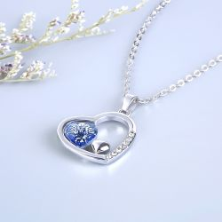 Romantic Heart Necklace