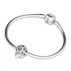 Turtle Charm Sterling Silver
