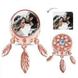 Dreamcatcher Photo Charm