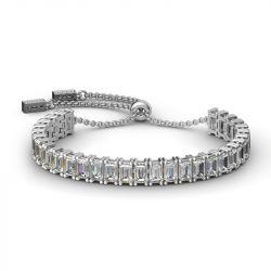 Majestic Tennis Bracelet