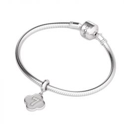 Number Seven Charm Sterling Silver