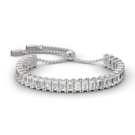 Jeulia Majestic Tennis Bracelet