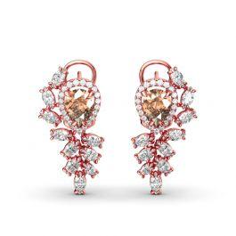 Spring Fairy Drop Earrings