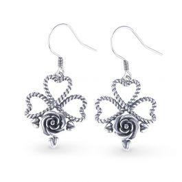 Flowering of The Heart Earrings