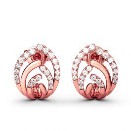 Classic Sterling Silver Stud Earrings