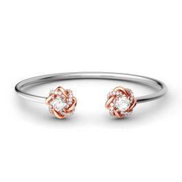 Knot of Love Bangle