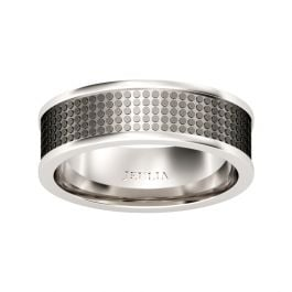 Unique Design Stainless Steel Men's Band