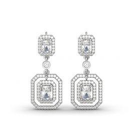 Coronation Drop Earrings