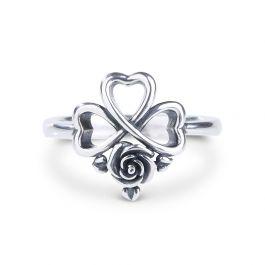 Flowering of The Heart Ring