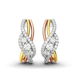 Jeulia Endless Love Earrings