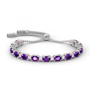 Jeulia Sincere Love Bracelet