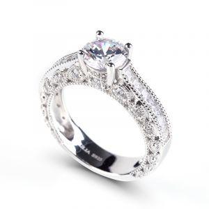 engagement rings usa 2019 - Jeulia Jewelry