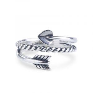 Jeulia Cupid's Arrow Ring