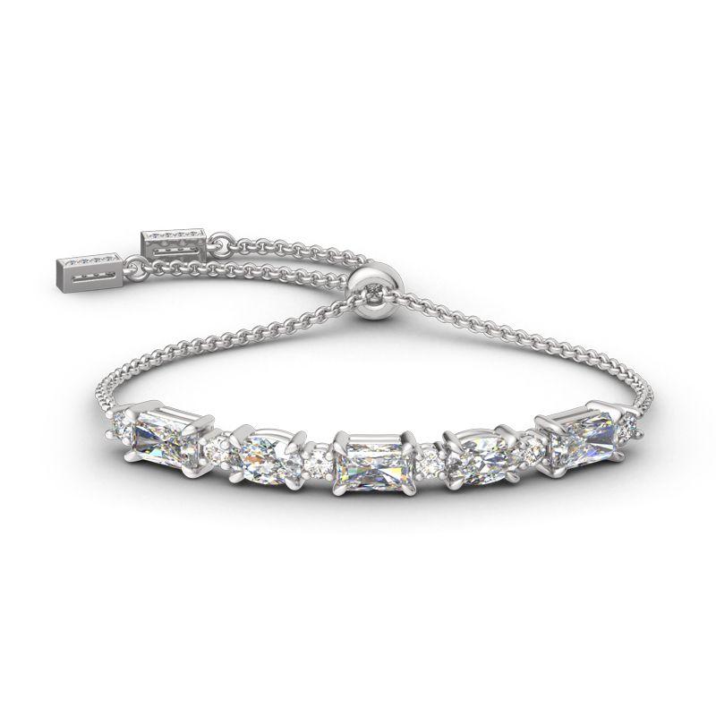 Jeulia Classic Elegance Bracelet