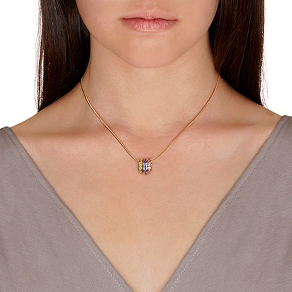 c v t station diamond gold in collections necklace zales necklaces layering w stackable white