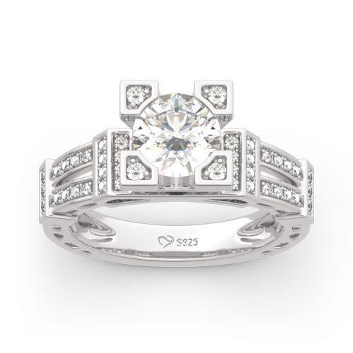 Jeulia - Premium Artisan Jewelry - Engagement & Wedding Rings