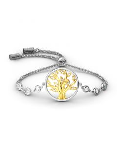 Circle Of Life Bolo Bracelet