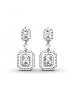 Coronation Drop Earrings