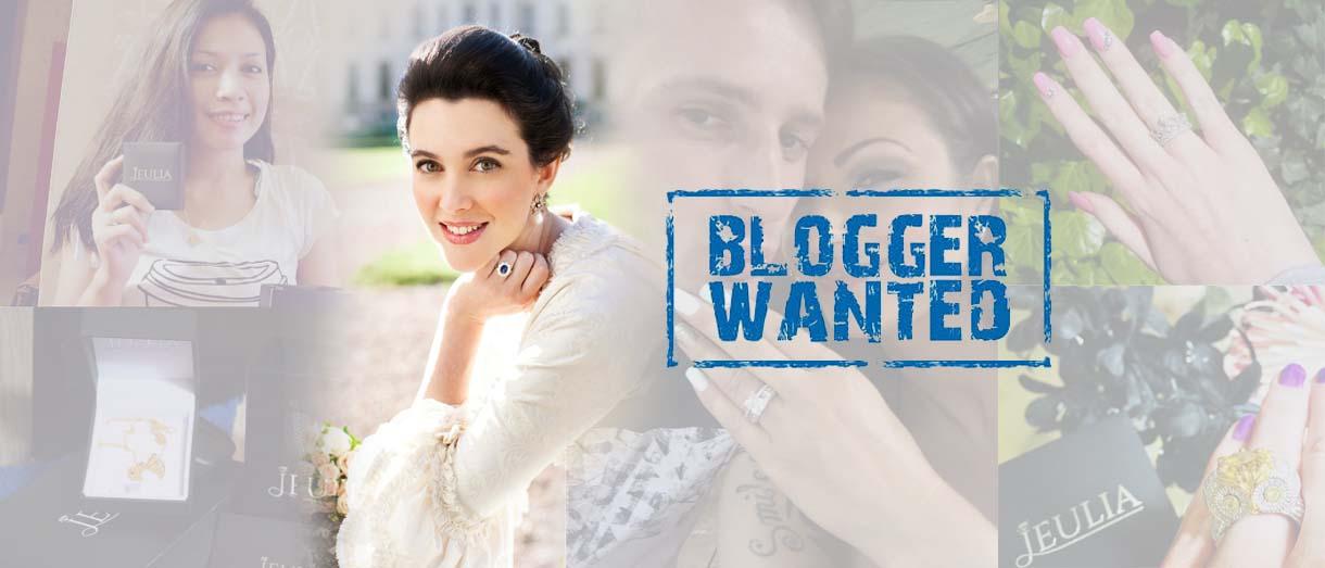 Jeulia Blogger Program
